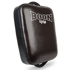 Low Kick Pads