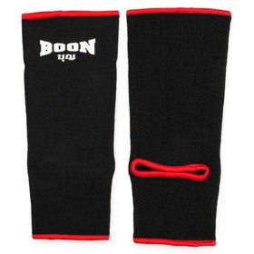 Boon Sport Ankle Supports Black