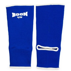 Boon Sport Ankle Supports Blue