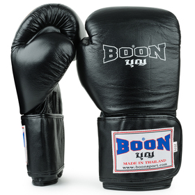 Boon Sport Classic Boxing Gloves Black