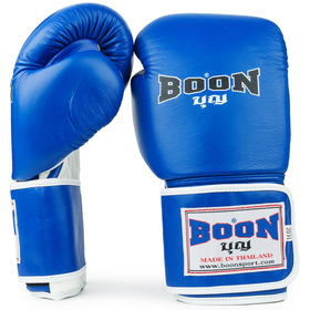 Boon Sport Classic Boxing Gloves Blue