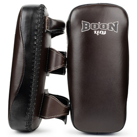 Boon Sport Deluxe Thai Kick Pads Buckle