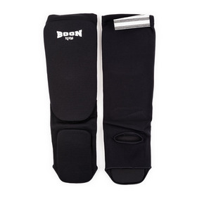 Boon Competition Shin Pads Black