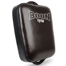 Boon Leather Suitcase Low Kick Pad
