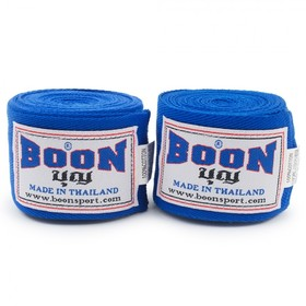 Boon Hand Wraps 4.5m Blue