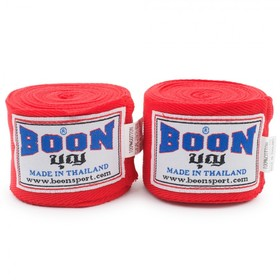 Boon Hand Wraps 4.5m Red