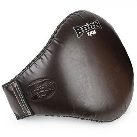 Boon Leather Belly Pad Single Piece
