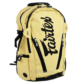 Fairtex Compact Back Pack Desert Khaki
