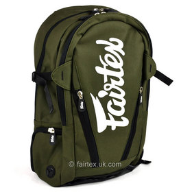 Fairtex Compact Back Pack Jungle