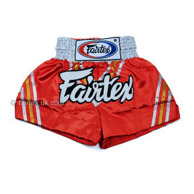 Fairtex Triangle Kids Muaythai Shorts XXS