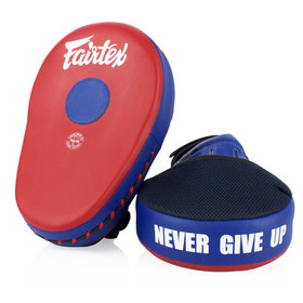 Fairtex Maximized Focus Mitts