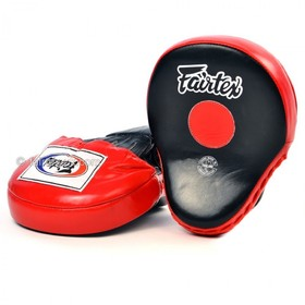 Fairtex Ultimate Contoured Focus Mitts