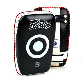 Fairtex Small Curved Thai Kick Pads