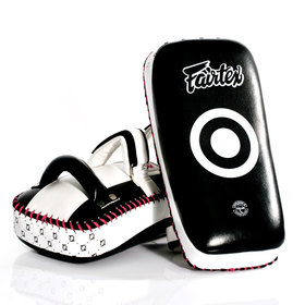 Fairtex Large Curved Thai Pads