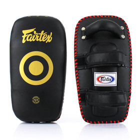 Fairtex Light Weight Thai Kick Pads