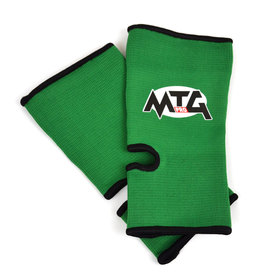 MTG Pro Ankle Supports Dark Green