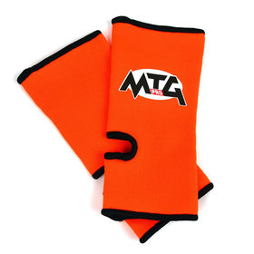 MTG Pro Ankle Supports Orange