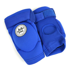 MTG Pro Elbow Pads / IFMA Competition / Blue
