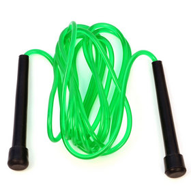 MTG Pro Speed Skipping Rope Green