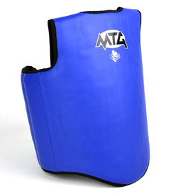 MTG Blue Body Protector
