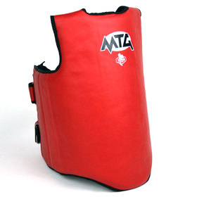 MTG Pro Body Protector / Red