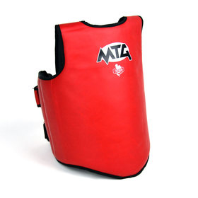 MTG Kids Body Protector Red