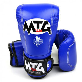 MTG Pro Blue Bag Gloves