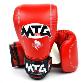 MTG Pro Red Bag Gloves
