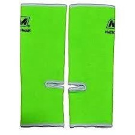 Nationman Ankle Supports Lime Green