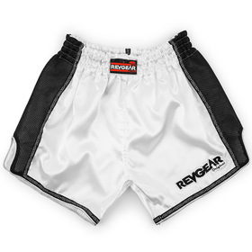 Revgear Shorts / White
