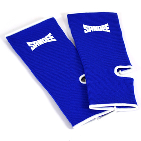 Sandee Premium Ankle Supports (pair) Blue