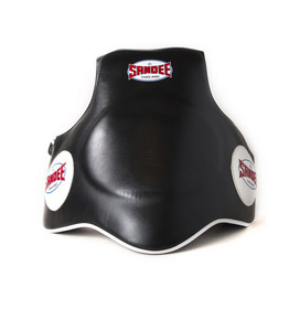 Sandee Full Body Pad Black