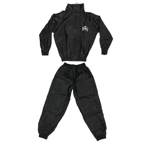 Top King Vinyl Sauna Suit