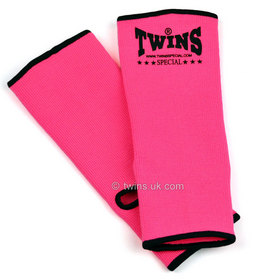 Twins Ankle Supports Pink