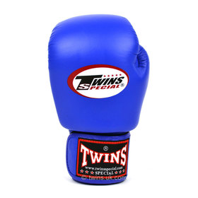 Twins Kids Boxing Gloves / Blue
