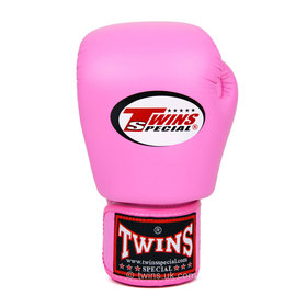 Twins Kids Boxing Gloves / Pink