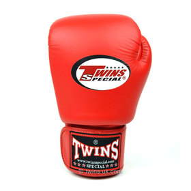 Twins Kids Boxing Gloves / Red