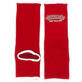 Yokkao Kids Red Ankle Supports