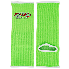 Yokkao Kids Green Ankle Supports