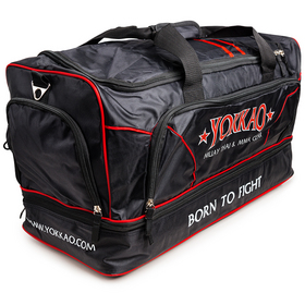 Yokkao Boxing Gym Bag