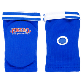 Yokkao Elbow Pads Blue