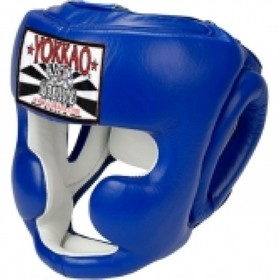 Yokkao Blue Head Guard - Medium