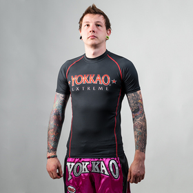 Yokkao Rash Guard
