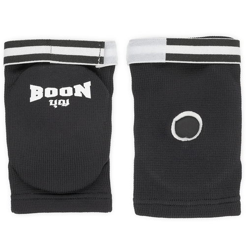 Boon Sport Elbow Pads Black