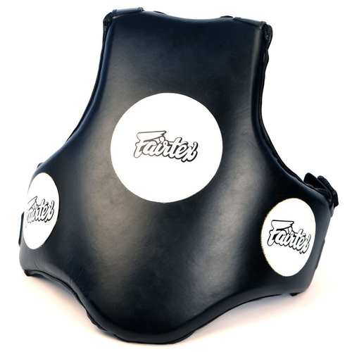 Fairtex Deluxe Trainers Body Shield