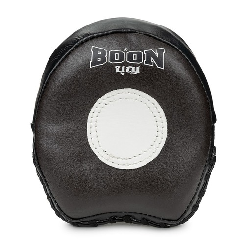 Boon Sport Focus Mitts / Micro Curved Hooded / Brown Black