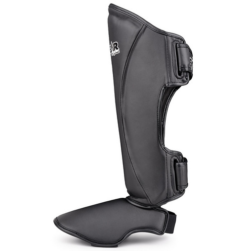 Revgear Original Thai Shin Guards Black