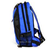 9ce5bf0f5f Fairtex Rucksack Gym Bag Black   Blue