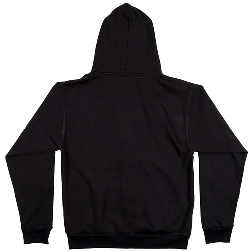 Yokkao Fight Team Zipped Hoodie