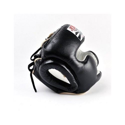 Yokkao Head Guard Black